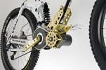 Potentísimo motor eléctrico para bicicletas de montaña