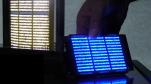 Luminarias LED que se pueden imprimir