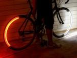 Revolight, LED en las ruedas de las bicicletas