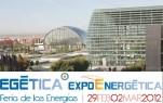 Visitamos la Feria Egética-Expoenergética 2012 de Valencia