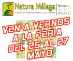 Visítanos en Natura Málaga este fin de semana