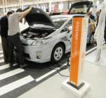 Finaliza la edición más completa del Salón Vehículo y Combustible Alternativos