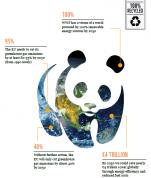 WWF asegura que es posible un mundo 100% renovable en 2050