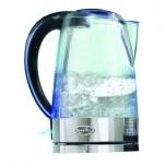 Ahorrar en el hogar: hervidores de agua o kettles