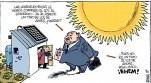La mafia eléctrica (Unesa-Gobierno) se oficializa estos días en el Congreso