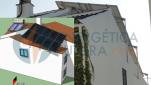 Solar fotovoltaica para autoconsumo en vivienda unifamiliar. Sevilla
