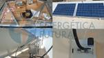 Solar fotovoltaica para autoconsumo en vivienda unifamiliar. Murcia