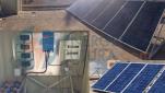 Solar fotovoltaica para autoconsumo. Marruecos