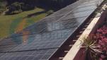 Solar fotovoltaica para autoconsumo en vivienda unifamiliar. Marbella, Málaga