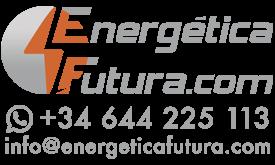 logotipo Energetica Futura 2015