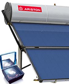 Kit Solar Térmica