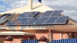 Solar fotovoltaica para autoconsumo de 3kWp en vivienda unifamiliar. Alhaurín de la Torre (Málaga)