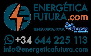 ENERGÉTICA FUTURA – Autoconsumo Solar Fotovoltaico – ZENCER