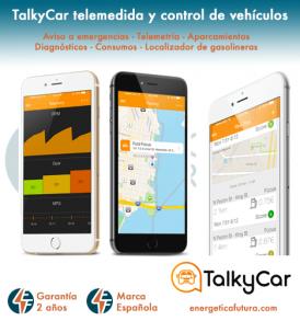 TalkyCar 2