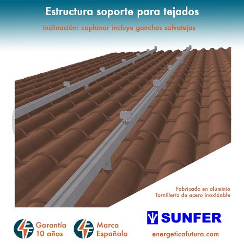 Planchas metalicas para tejados good las excelentes for Estructuras metalicas para tejados
